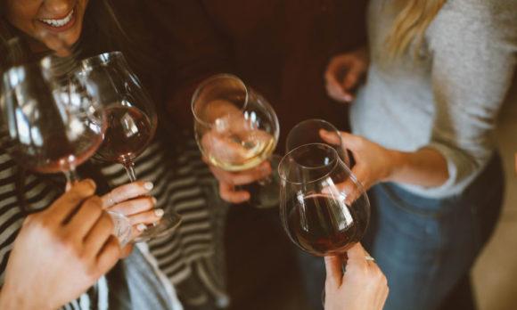 alkohol- och drogpolicy personalfest kickoff