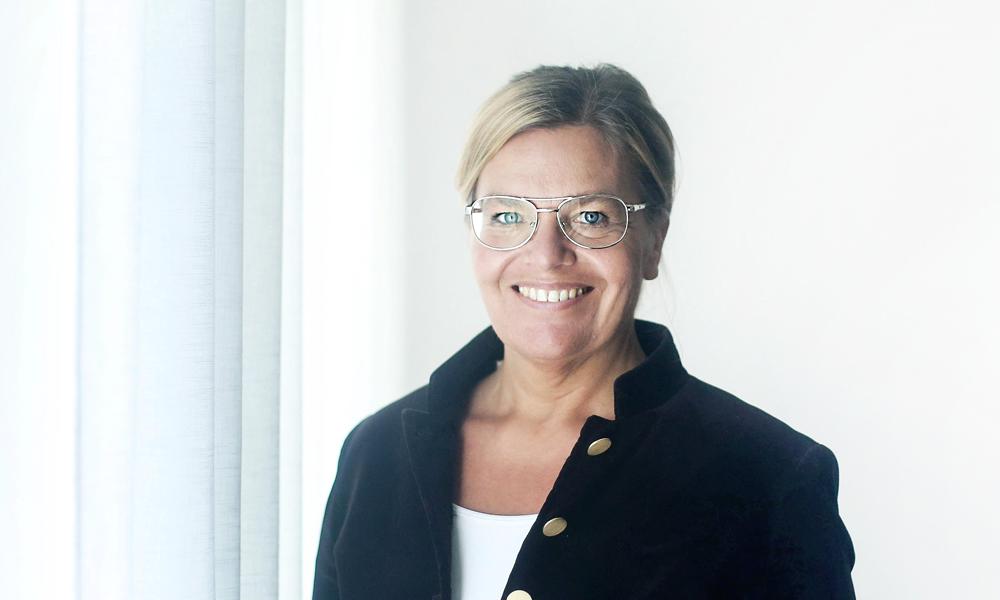 Gabriella Nordgren, Almega