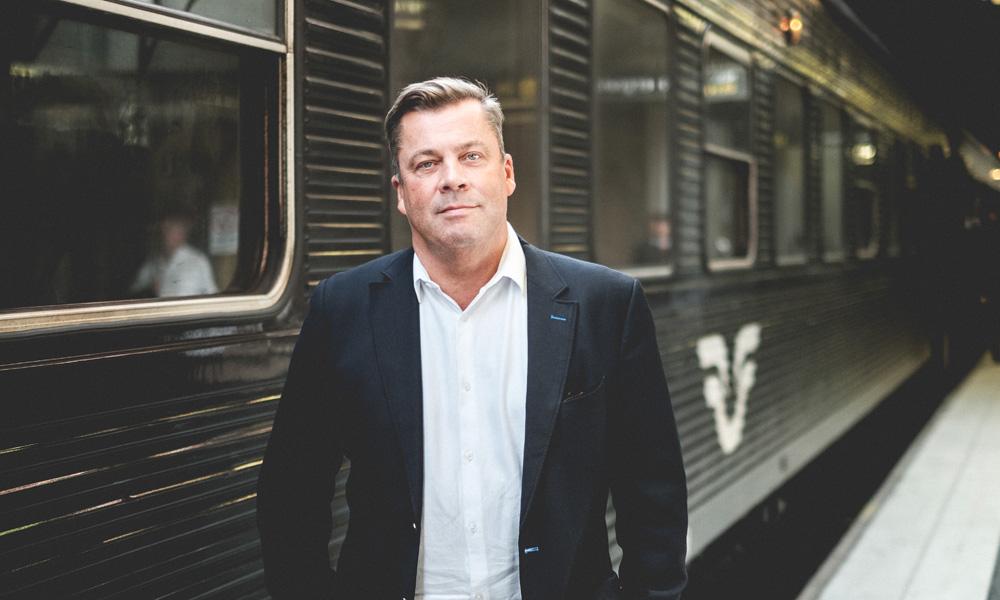 Mats Petersson, SJ, om medarbetardialog