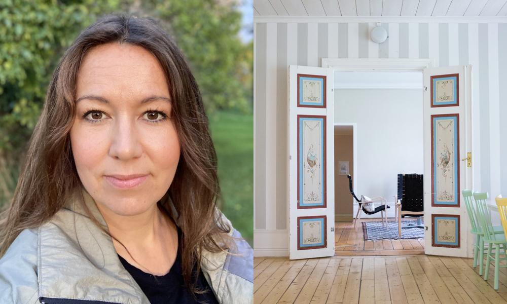 Iris Utvecklingscenter-HR-chef-Tove Sjöblom