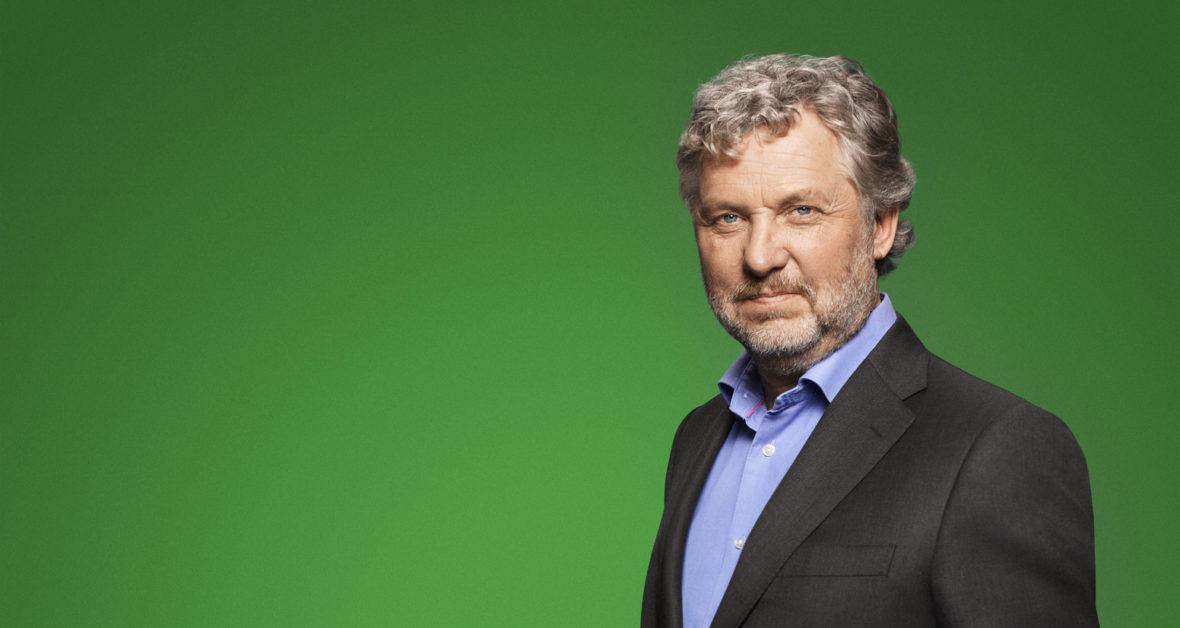 Sveriges digitaliseringsminister Peter Eriksson. Foto: MP.