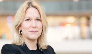 Åsa Zetterberg, IT&Telekomföretagen