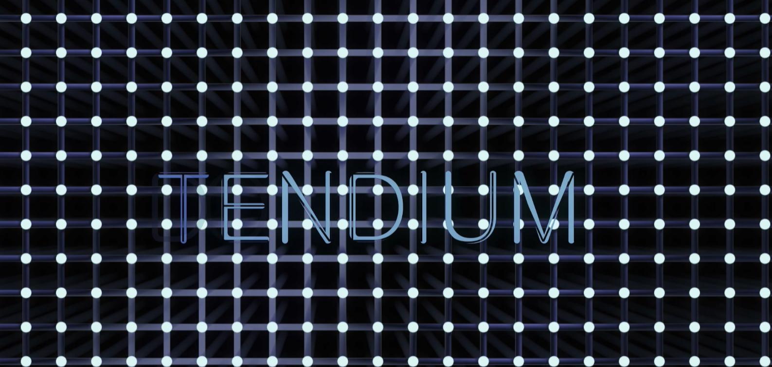 Tendium